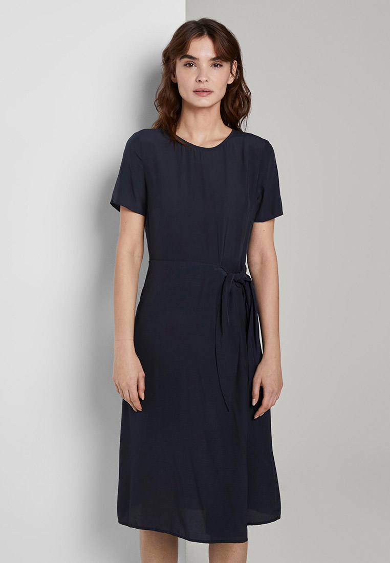 Платье Tom Tailor (Том Тейлор) 1019439