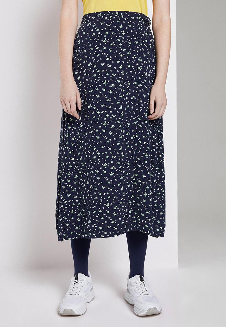 Широкая юбка Tom Tailor (Том Тейлор) 1017446