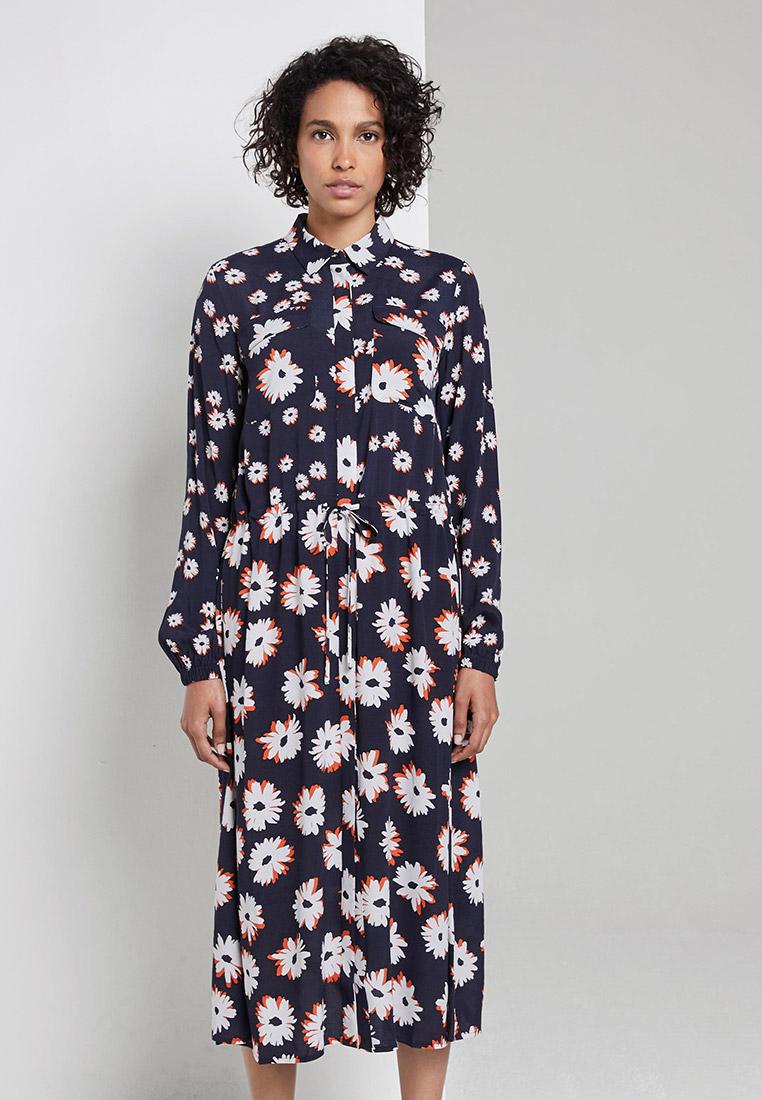 Платье Tom Tailor (Том Тейлор) 1016377