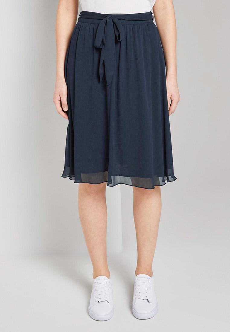 Широкая юбка Tom Tailor (Том Тейлор) 1017974