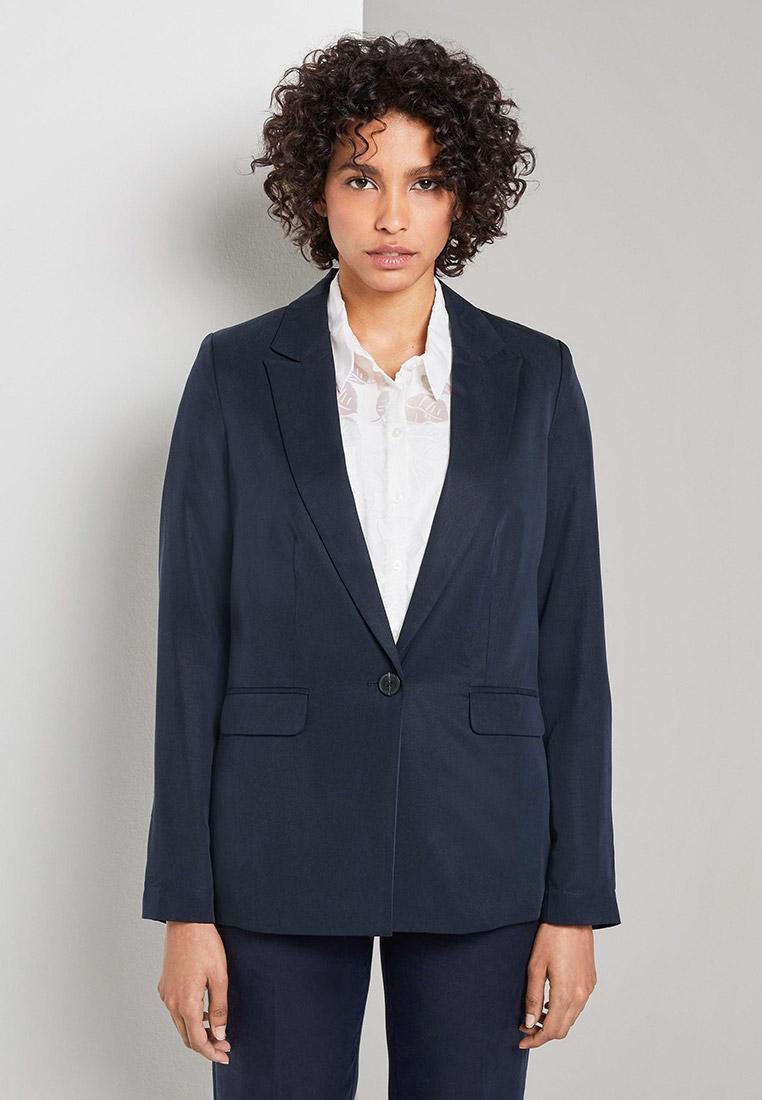 Пиджак Tom Tailor (Том Тейлор) 1017835: изображение 1