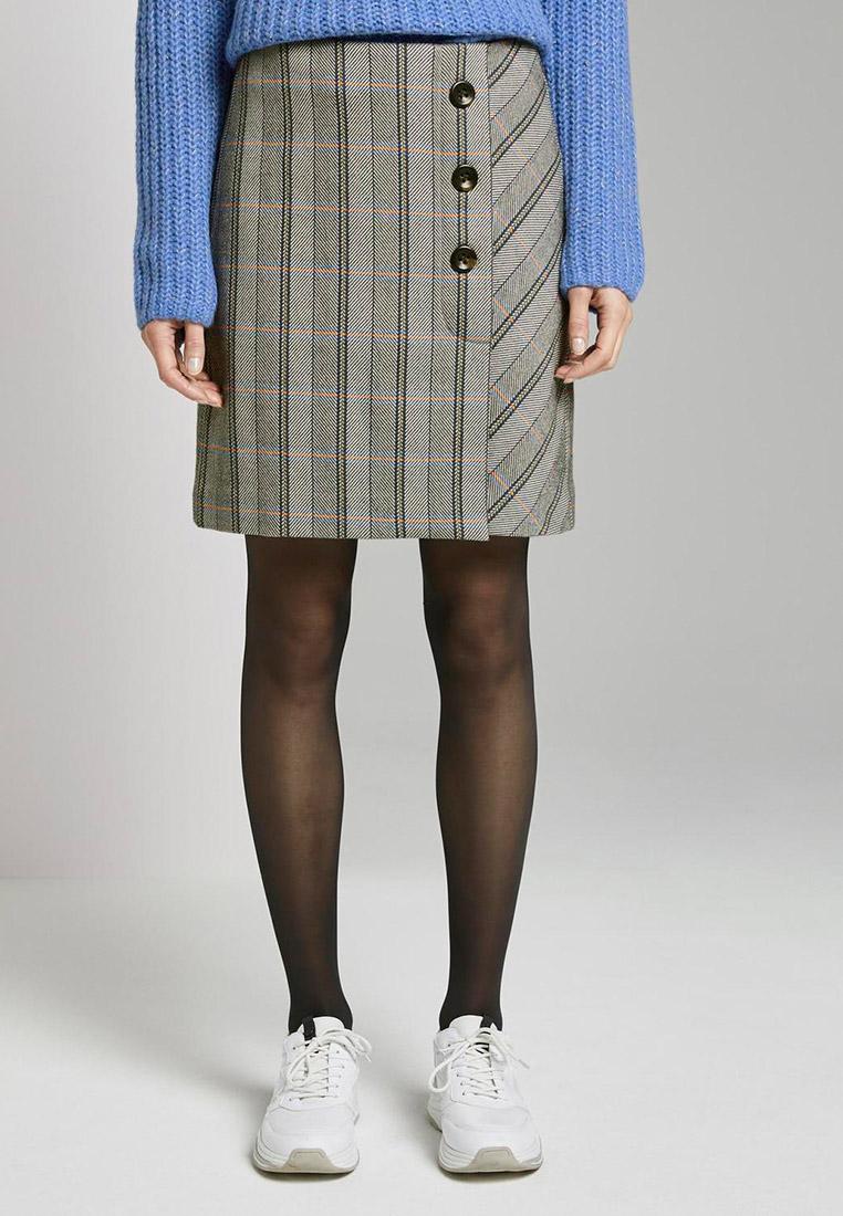 Прямая юбка Tom Tailor (Том Тейлор) 1016172