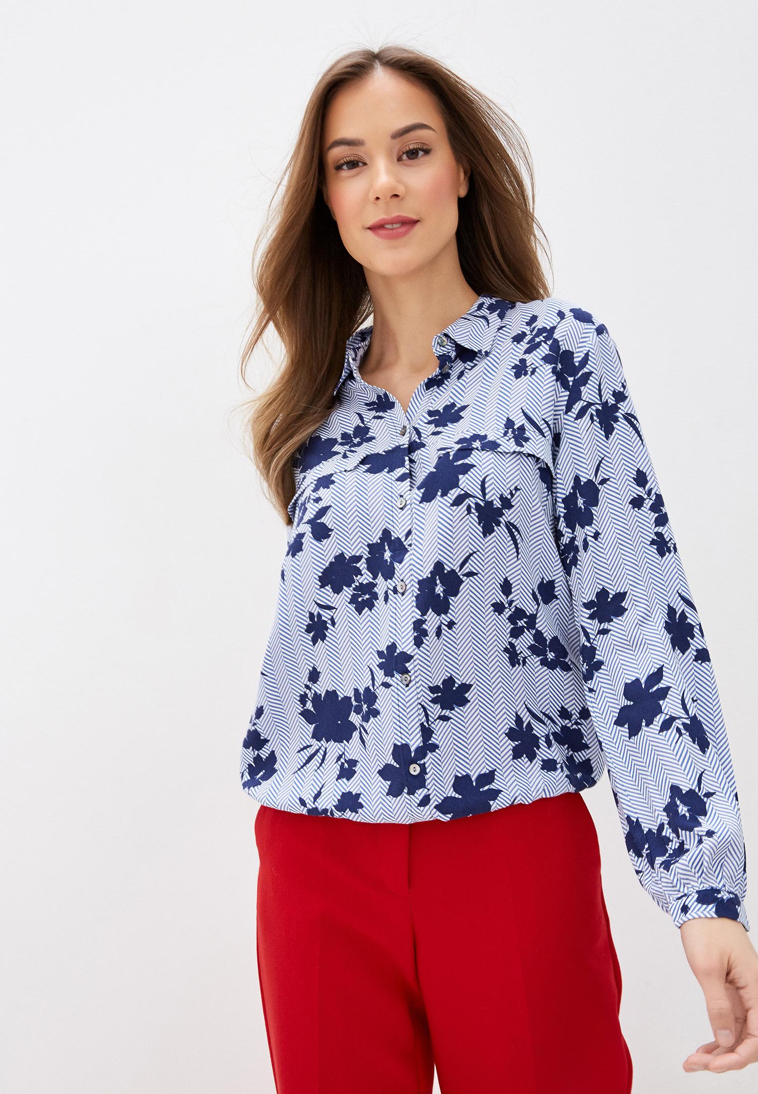 Блуза Tom Tailor (Том Тейлор) 1016167
