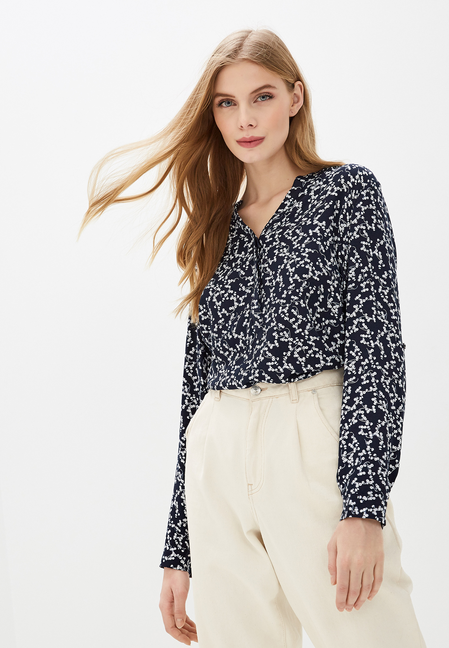 Блуза Tom Tailor (Том Тейлор) 1016188