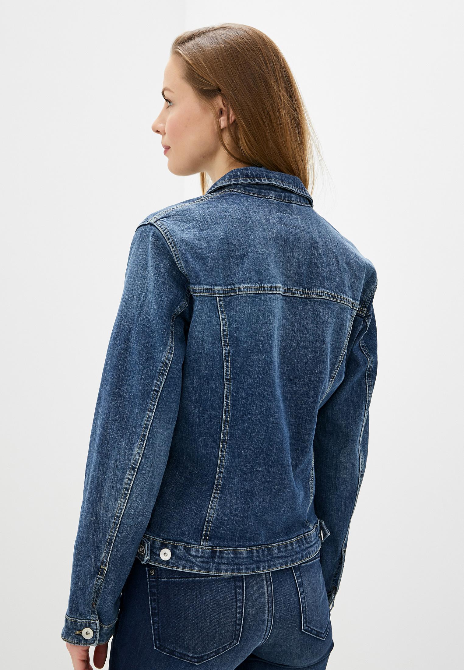 Джинсовая куртка Tom Tailor (Том Тейлор) 1016402: изображение 7