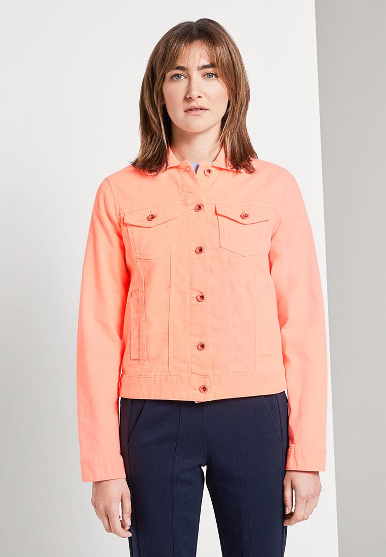 Джинсовая куртка Tom Tailor (Том Тейлор) 1016749