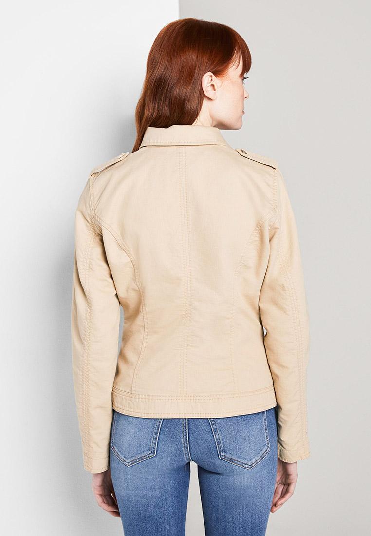 Кожаная куртка Tom Tailor (Том Тейлор) 1016758: изображение 3