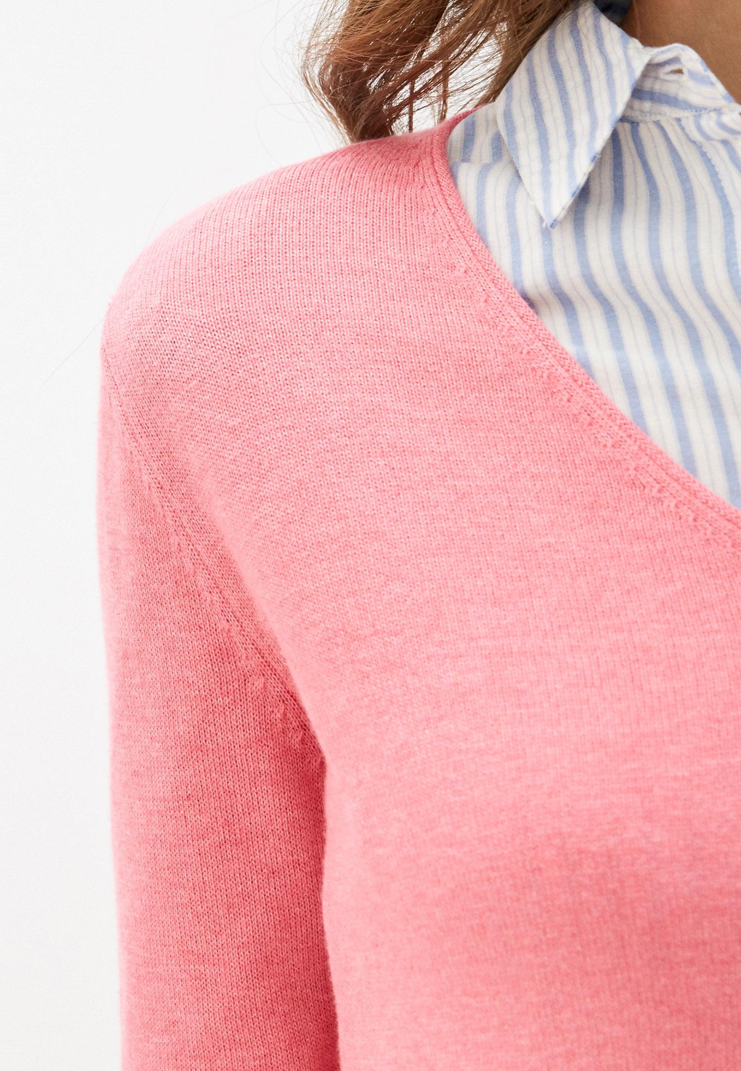 Пуловер Tom Tailor (Том Тейлор) 1012976: изображение 7