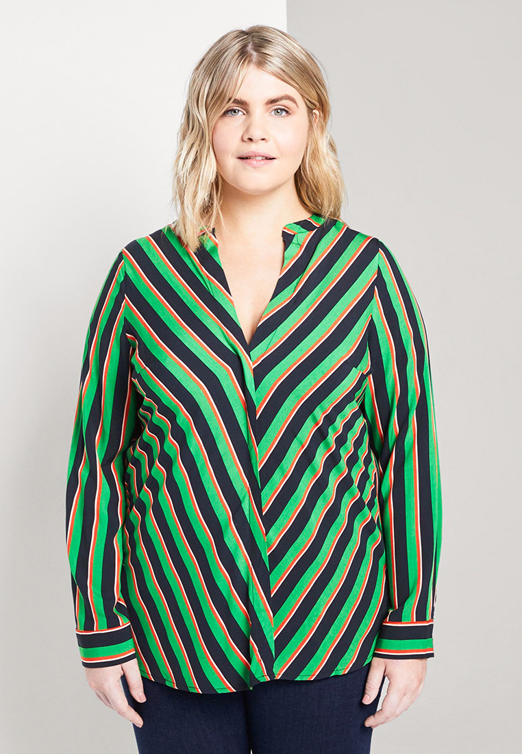Блуза Tom Tailor (Том Тейлор) 1016392