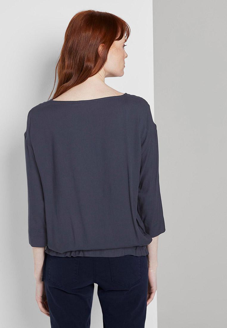 Блуза Tom Tailor (Том Тейлор) 1017424: изображение 3