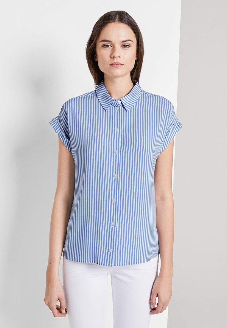 Блуза Tom Tailor (Том Тейлор) 1008780: изображение 4