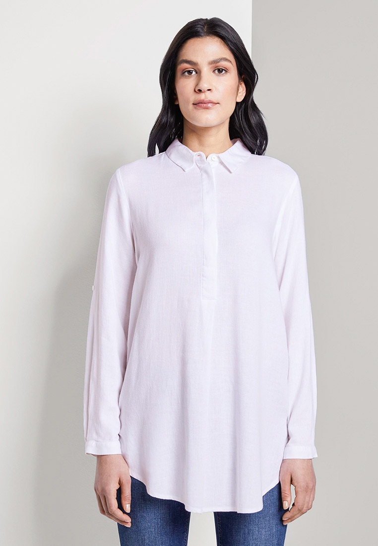 Блуза Tom Tailor (Том Тейлор) 1016196