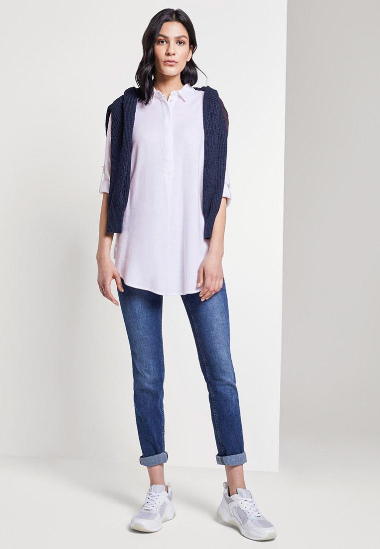 Блуза Tom Tailor (Том Тейлор) 1016196: изображение 2