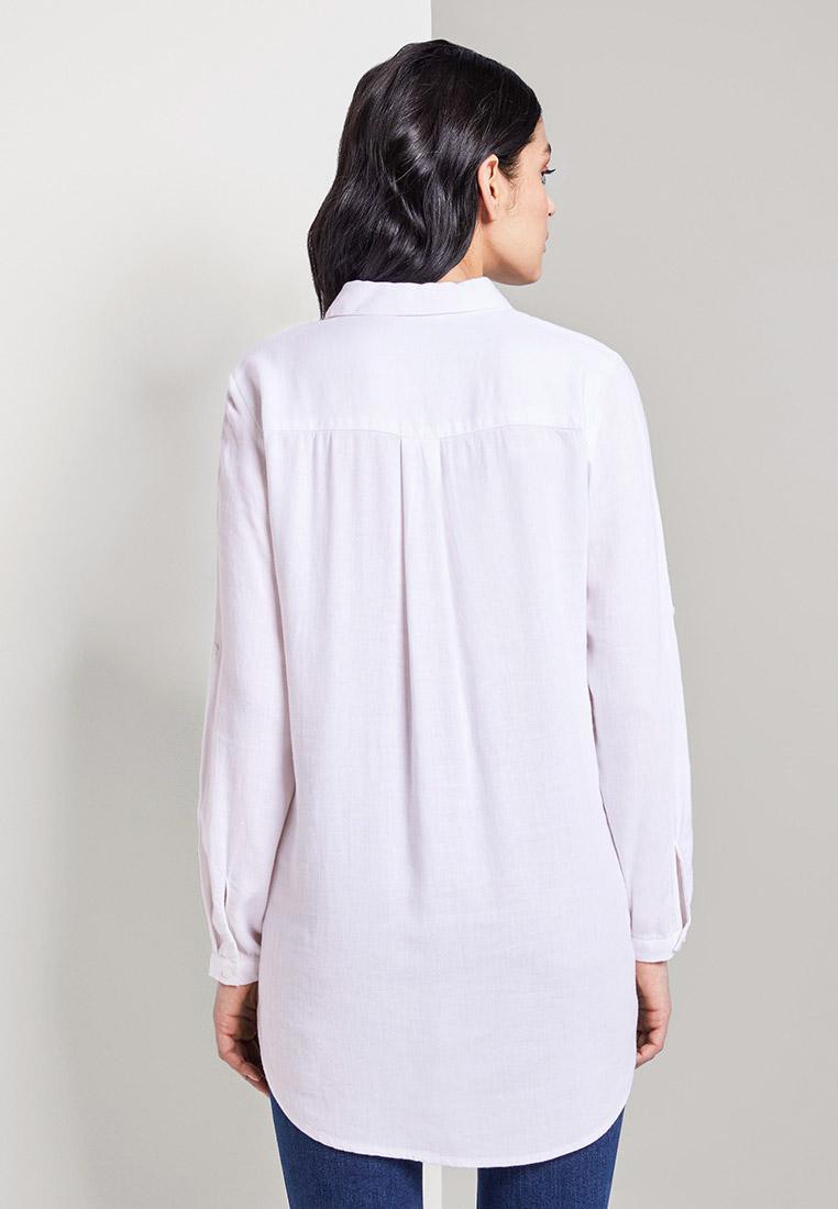 Блуза Tom Tailor (Том Тейлор) 1016196: изображение 3
