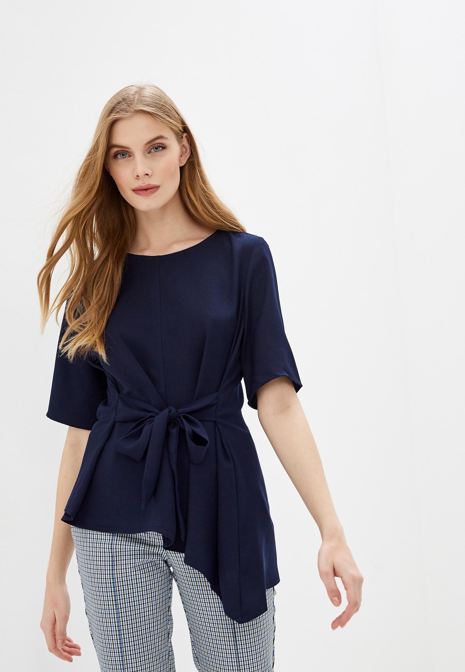 Блуза Tom Tailor (Том Тейлор) 2055641.00.70