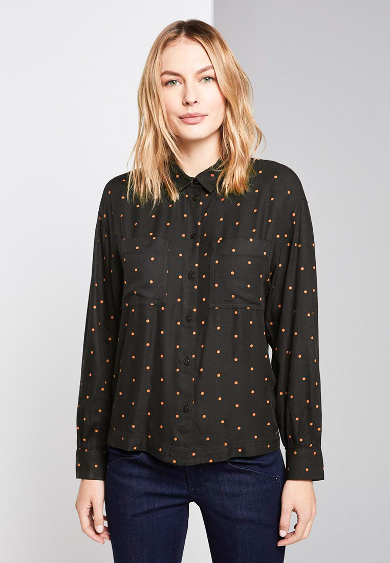 Блуза Tom Tailor (Том Тейлор) 1015480