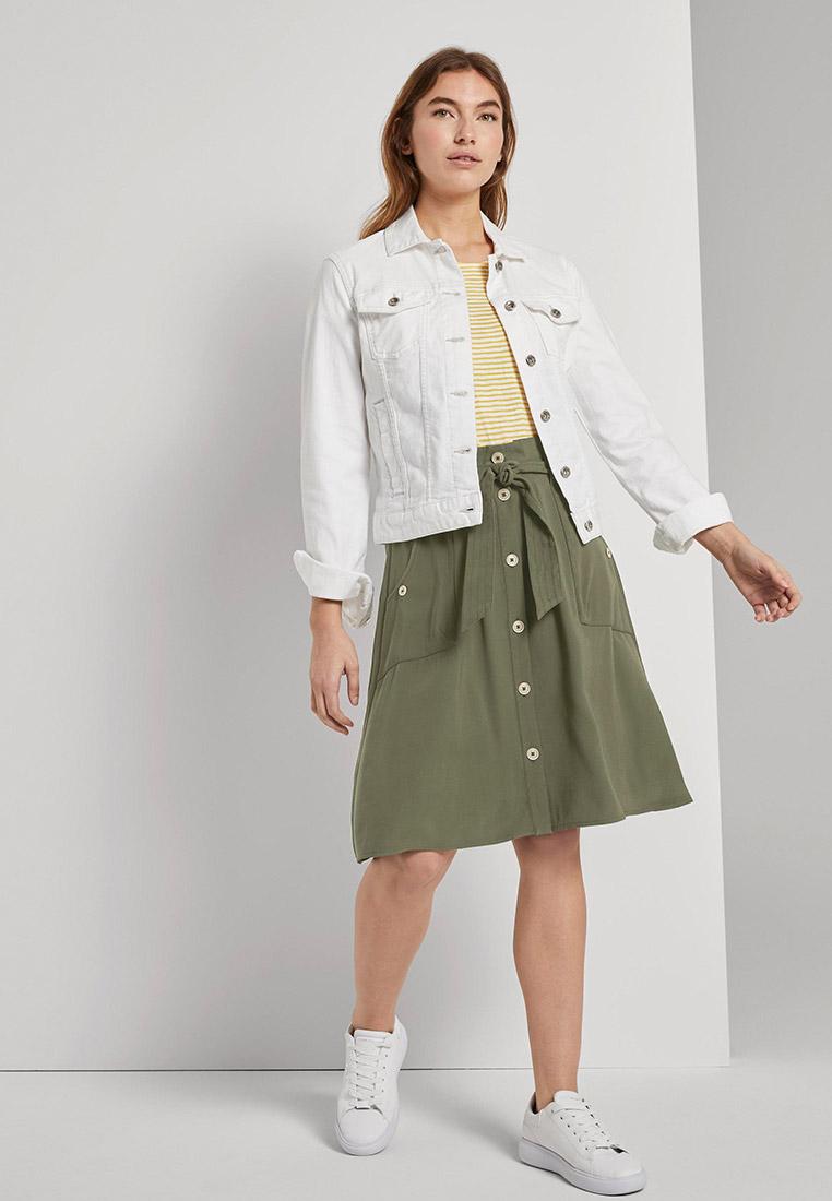 Широкая юбка Tom Tailor (Том Тейлор) 1018520: изображение 2