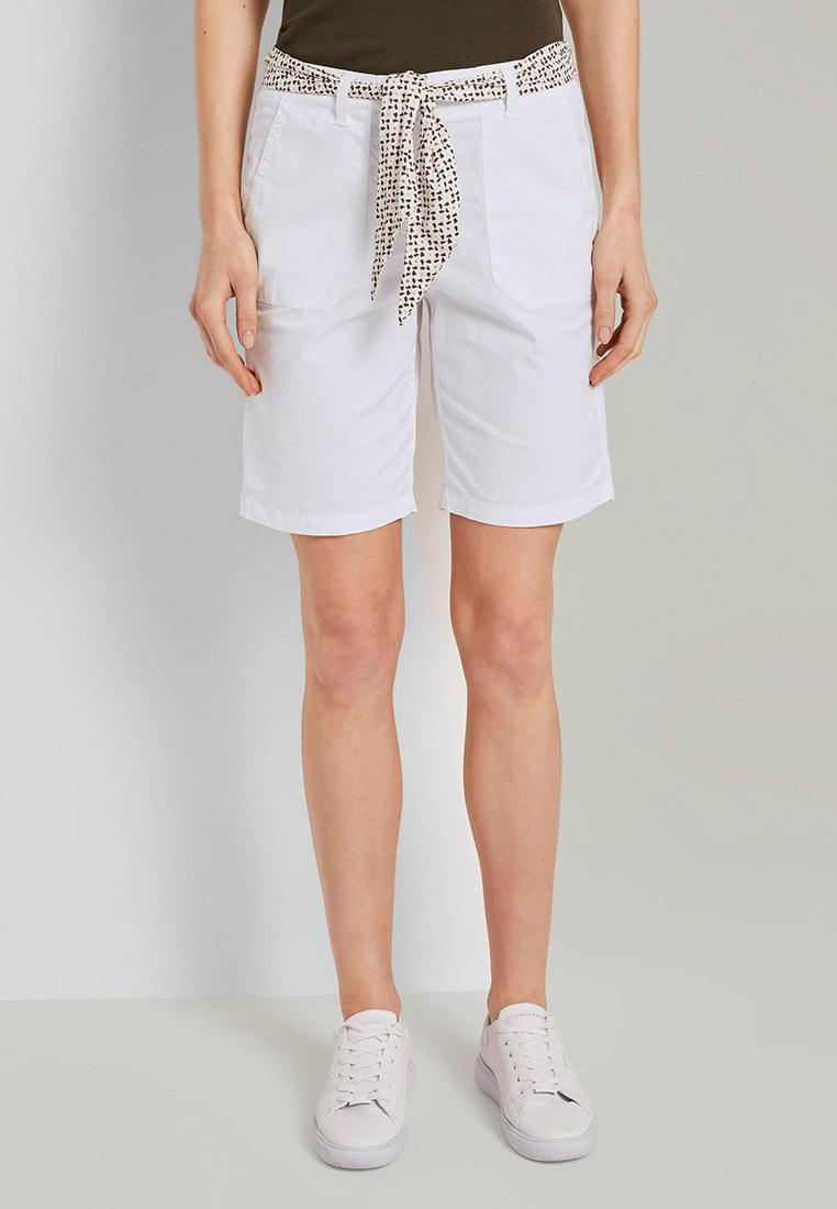 Женские повседневные шорты Tom Tailor (Том Тейлор) 1020831
