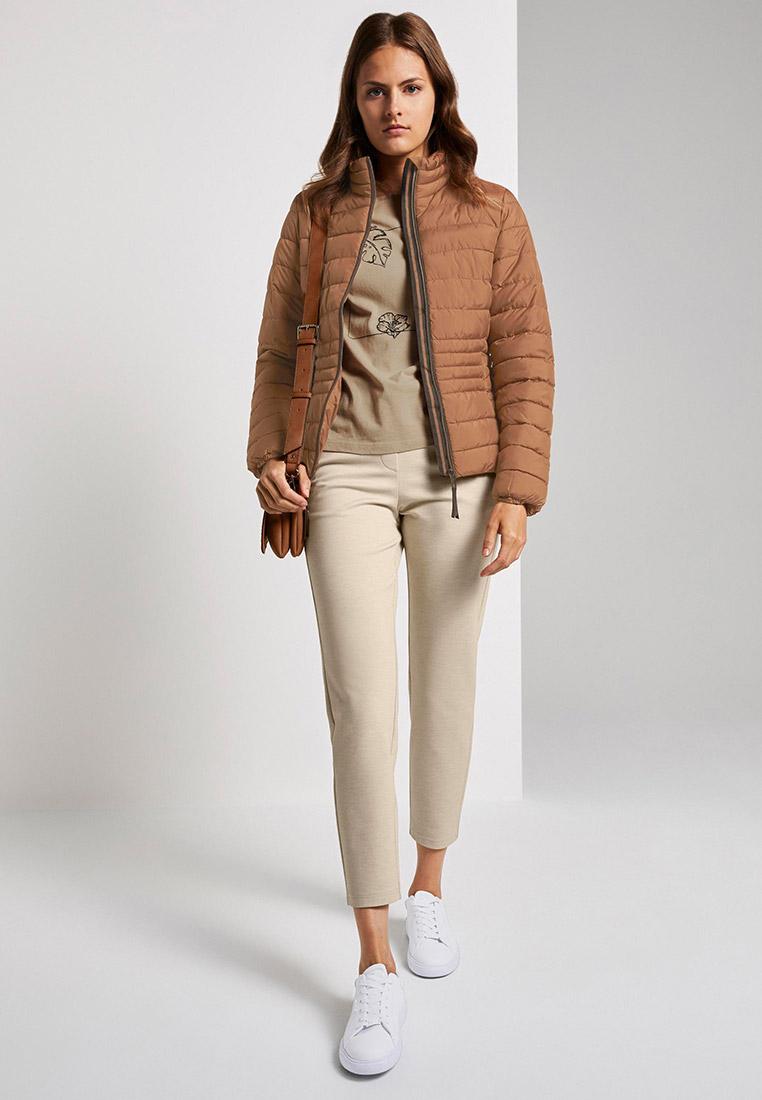 Утепленная куртка Tom Tailor (Том Тейлор) 1019803: изображение 3