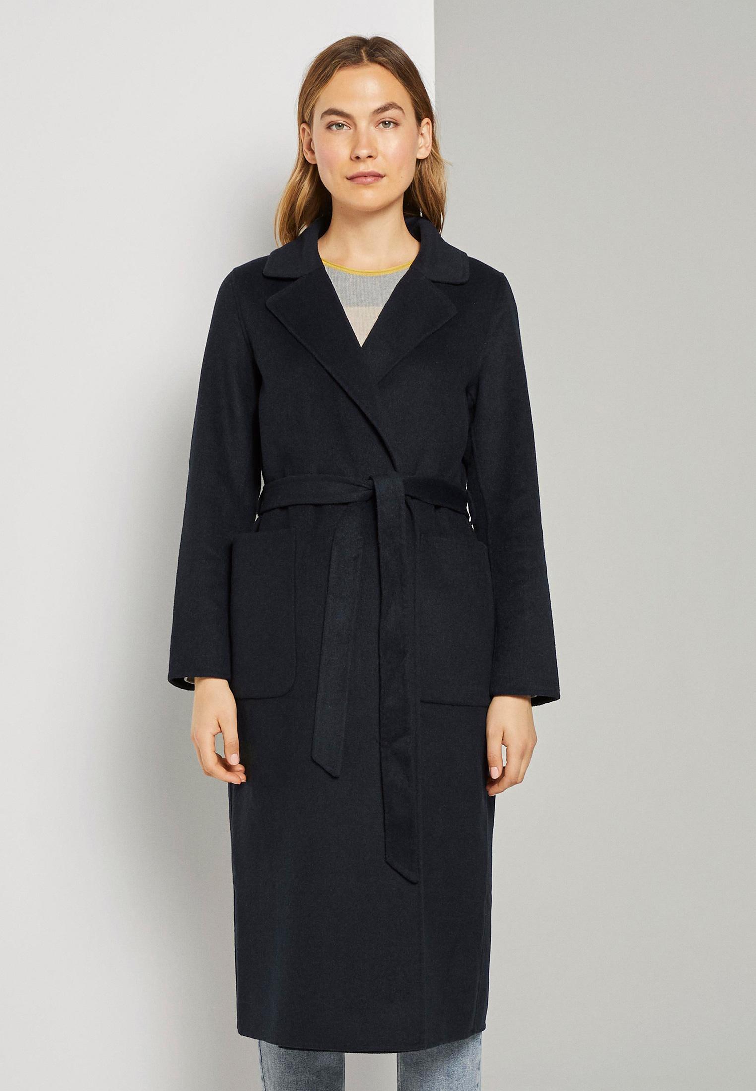 Женские пальто Tom Tailor (Том Тейлор) 1020588: изображение 1