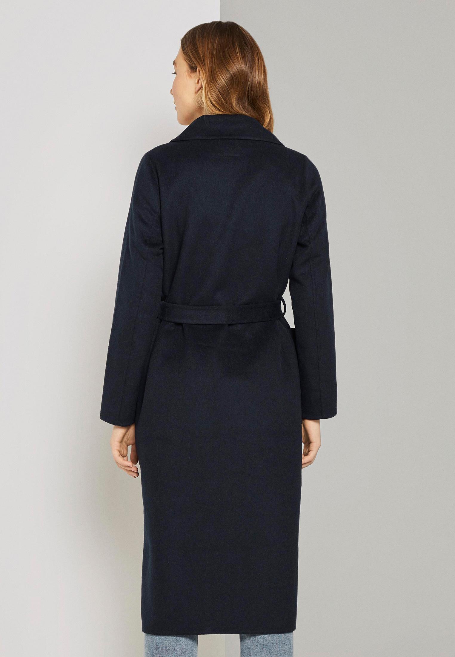 Женские пальто Tom Tailor (Том Тейлор) 1020588: изображение 3