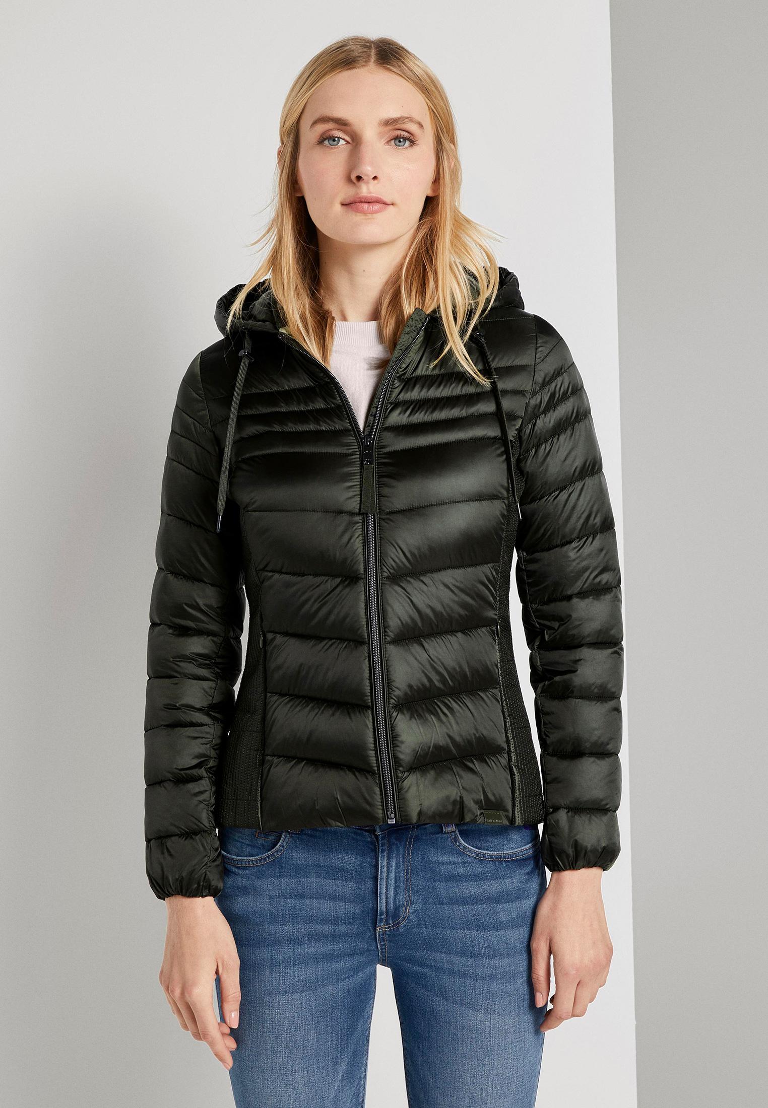 Утепленная куртка Tom Tailor (Том Тейлор) 1020601