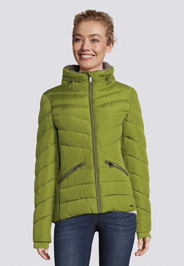 Утепленная куртка Tom Tailor (Том Тейлор) 1020603