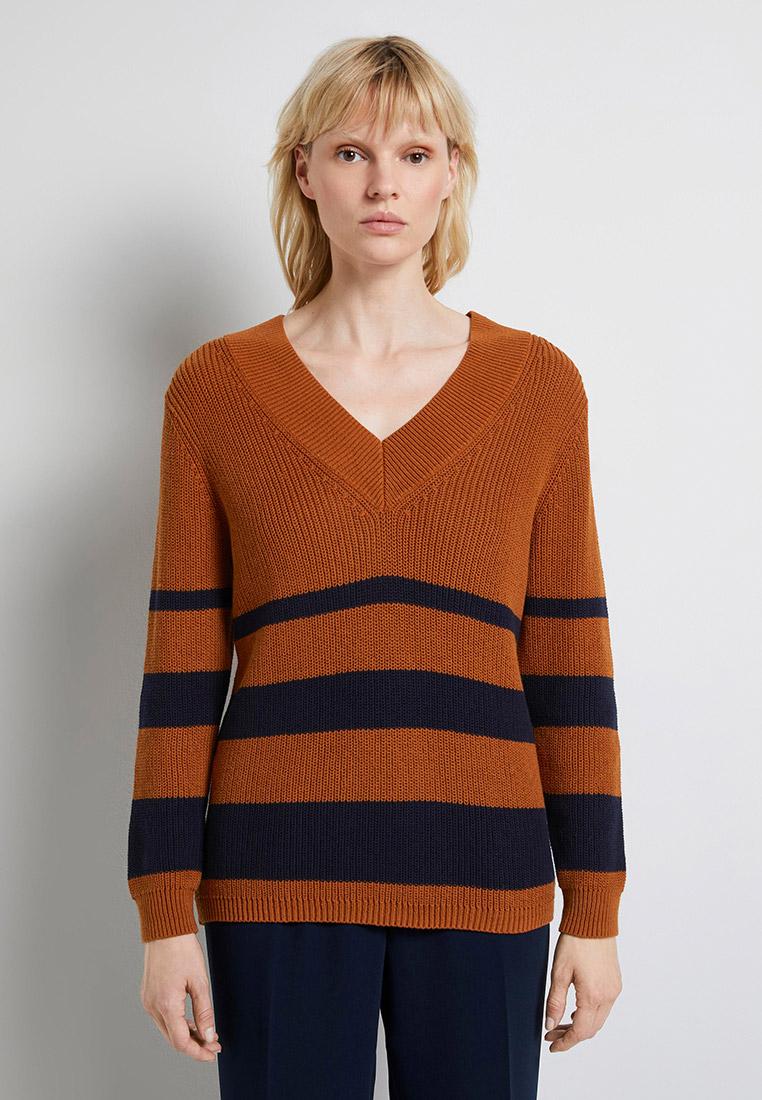 Пуловер Tom Tailor (Том Тейлор) 1021082