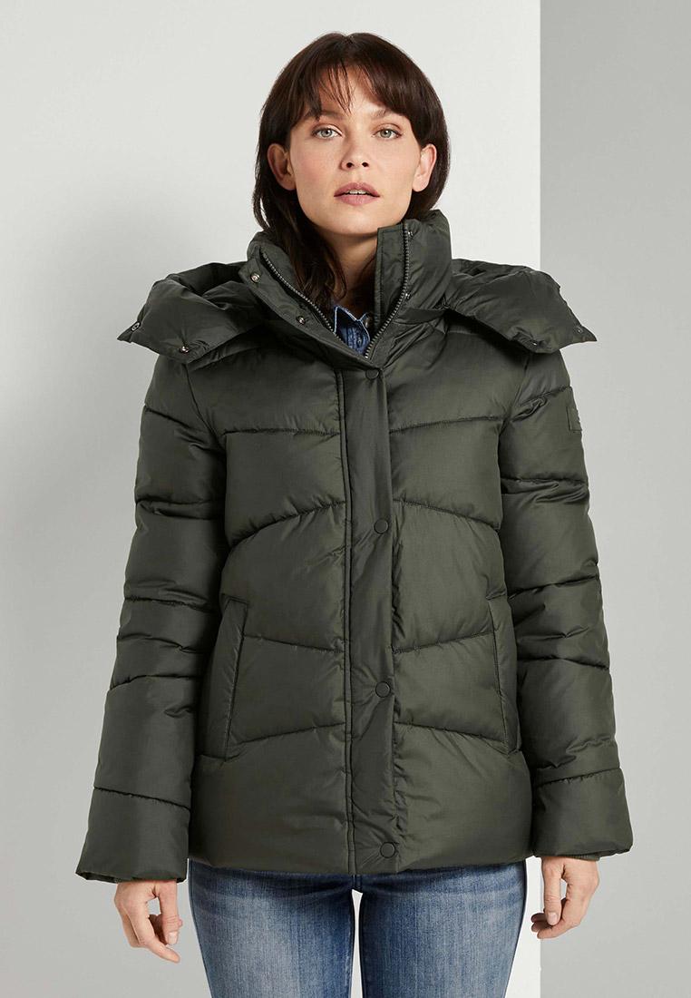 Утепленная куртка Tom Tailor (Том Тейлор) 1023254