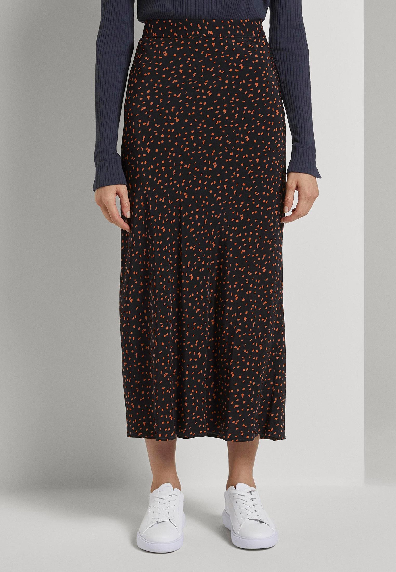 Прямая юбка Tom Tailor (Том Тейлор) 1021081