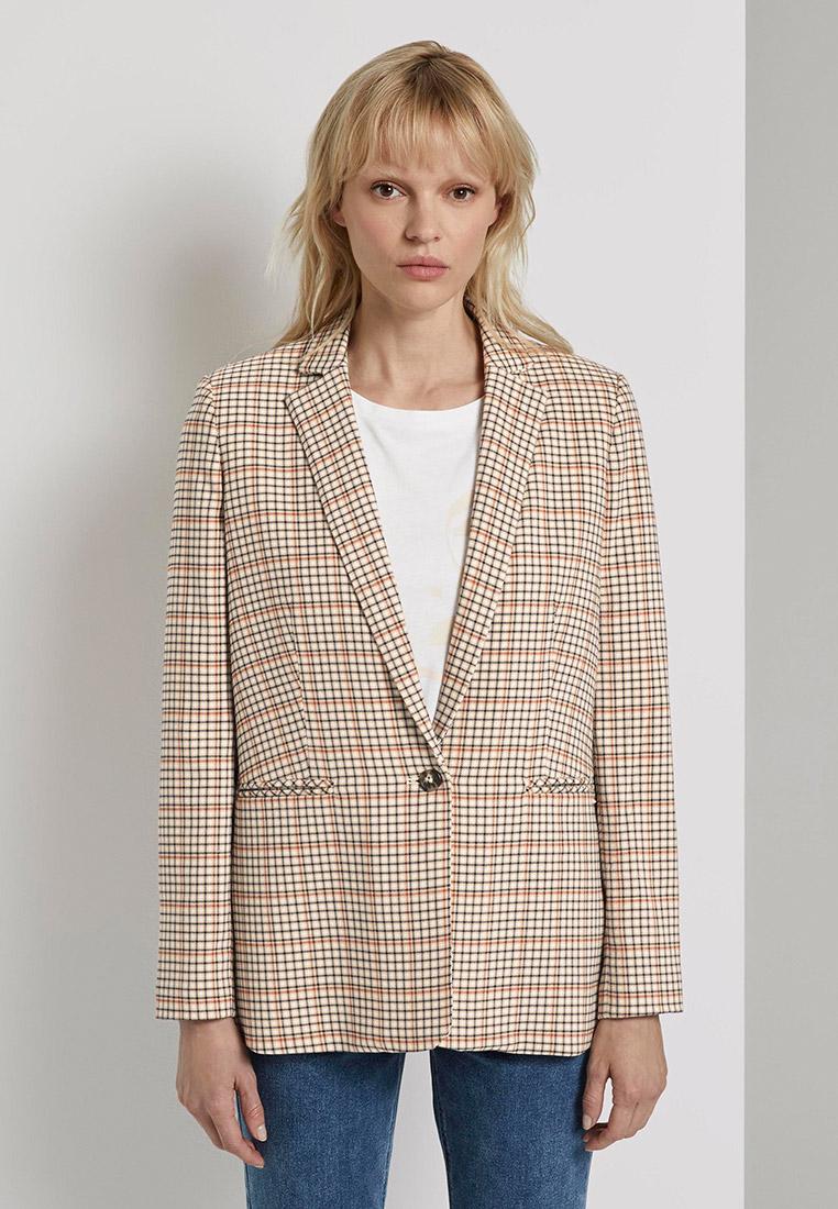 Пиджак Tom Tailor (Том Тейлор) 1021089