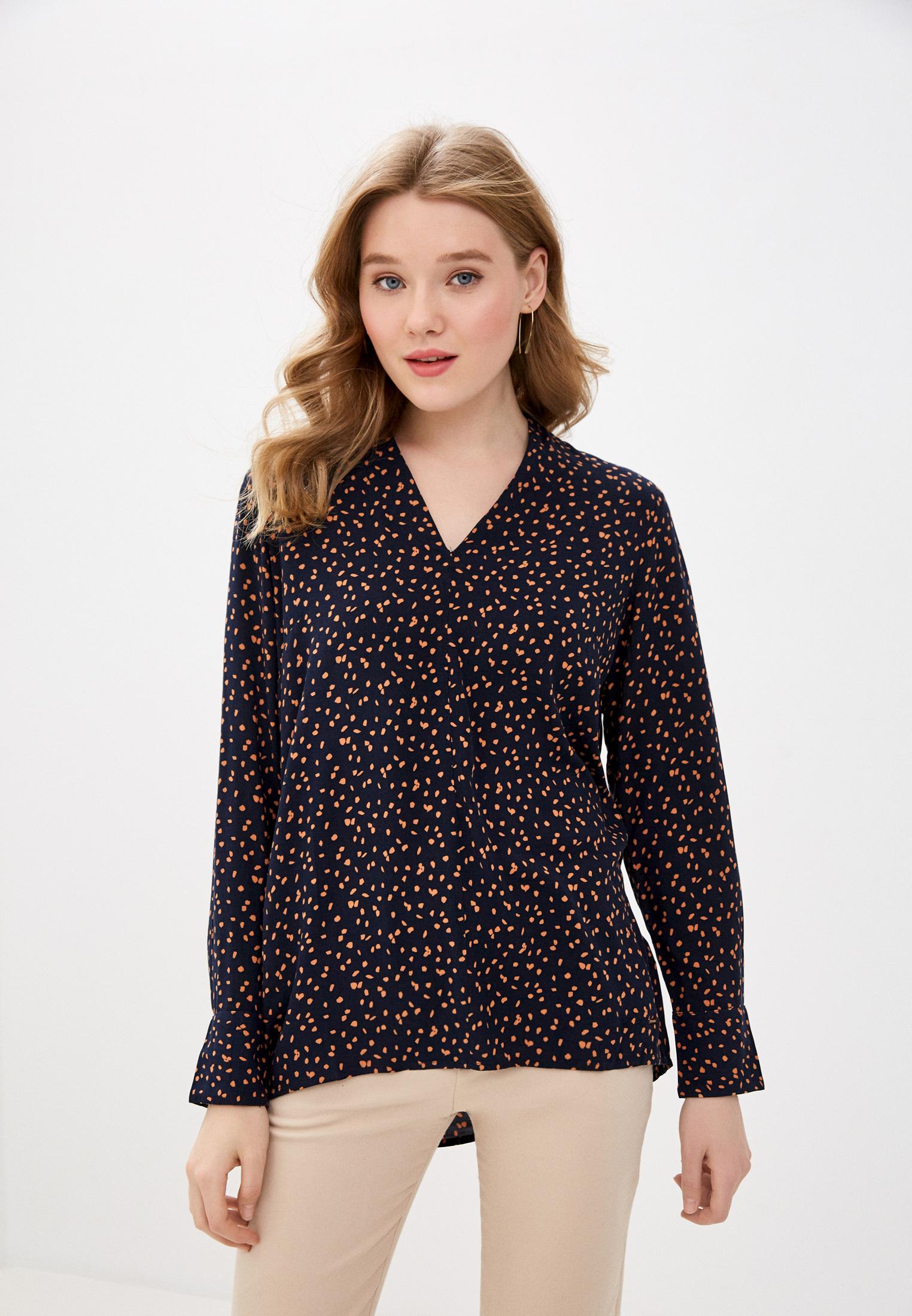 Блуза Tom Tailor (Том Тейлор) 1021131: изображение 1