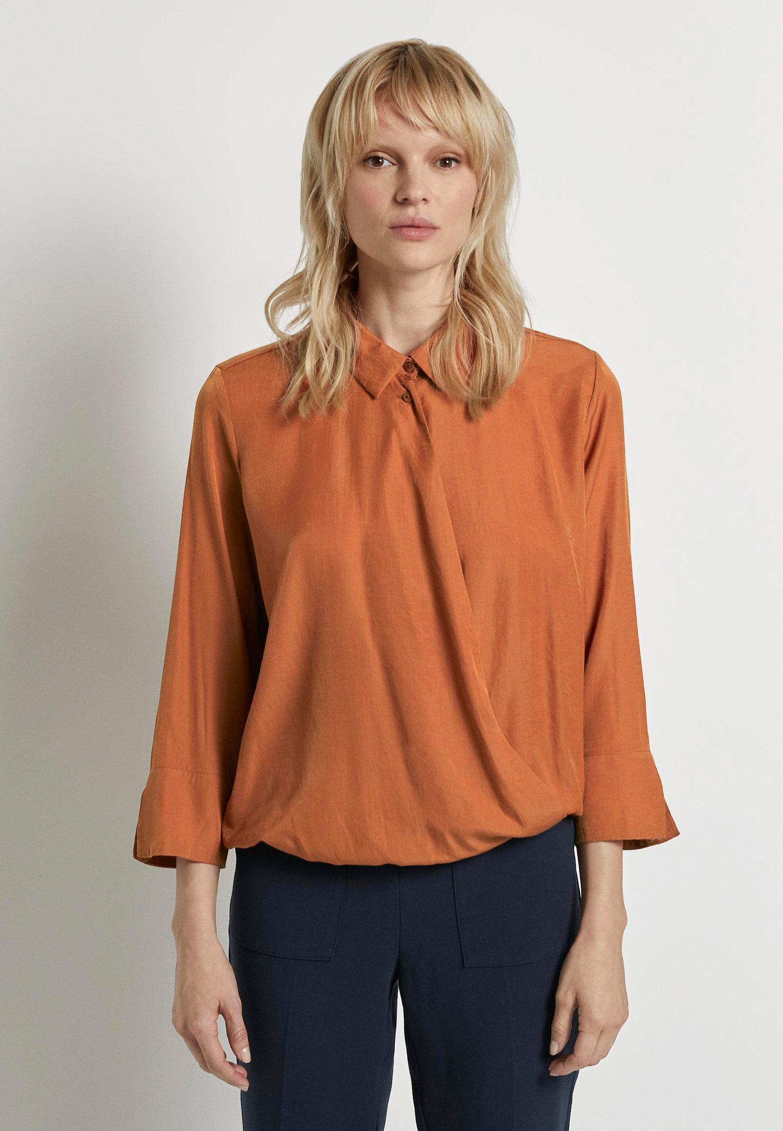 Блуза Tom Tailor (Том Тейлор) 1021136: изображение 1
