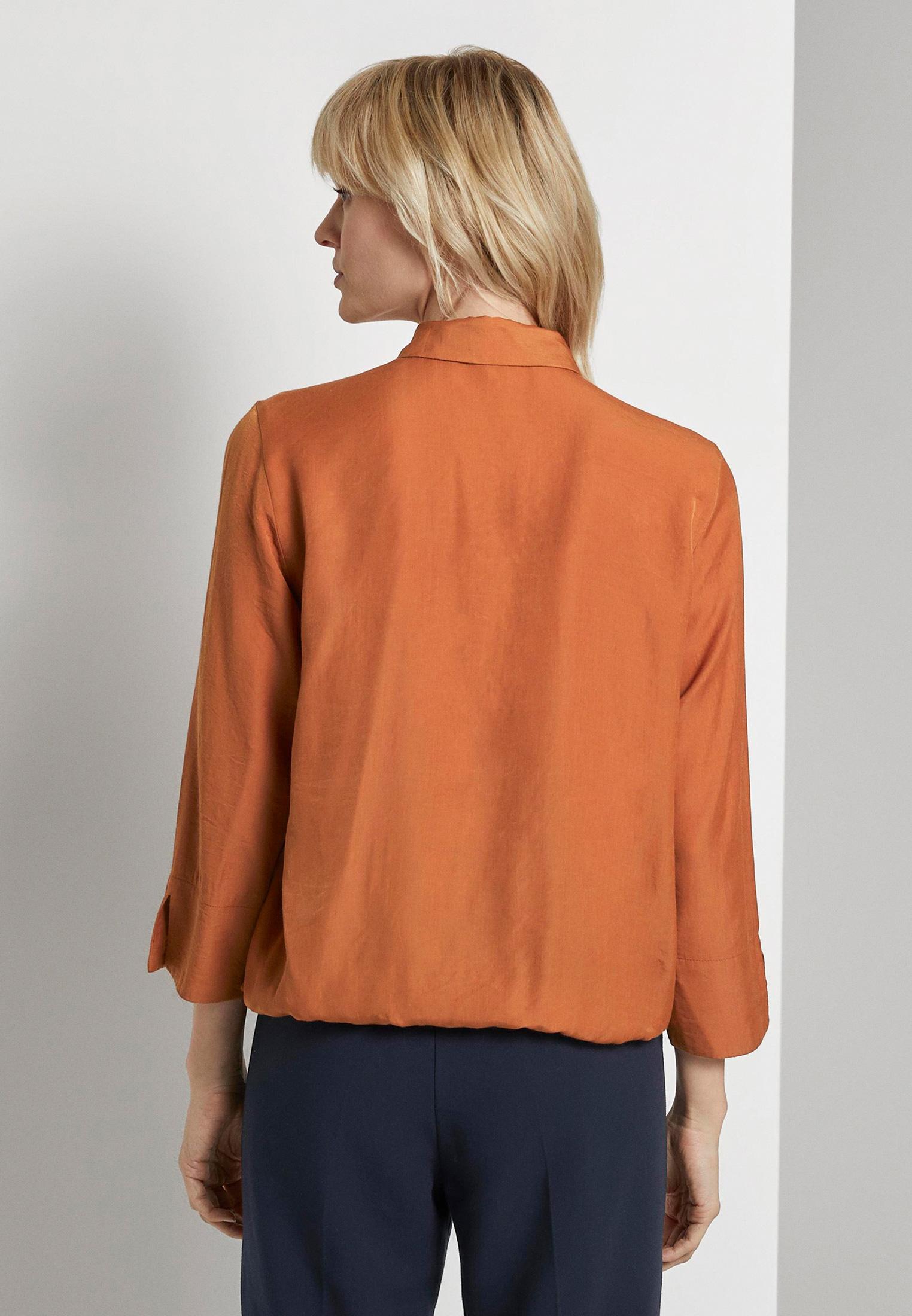 Блуза Tom Tailor (Том Тейлор) 1021136: изображение 3