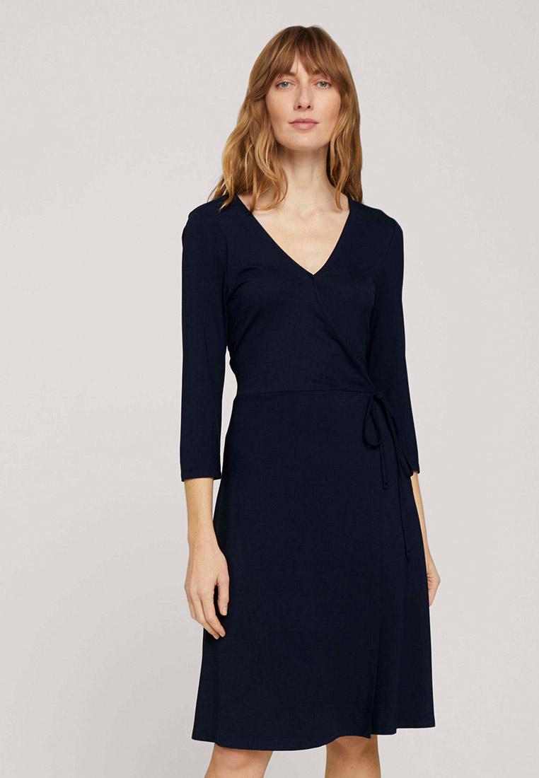 Платье Tom Tailor (Том Тейлор) 1021380: изображение 1