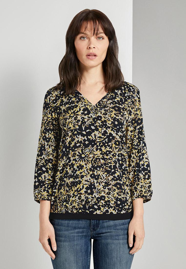 Блуза Tom Tailor (Том Тейлор) 1021409