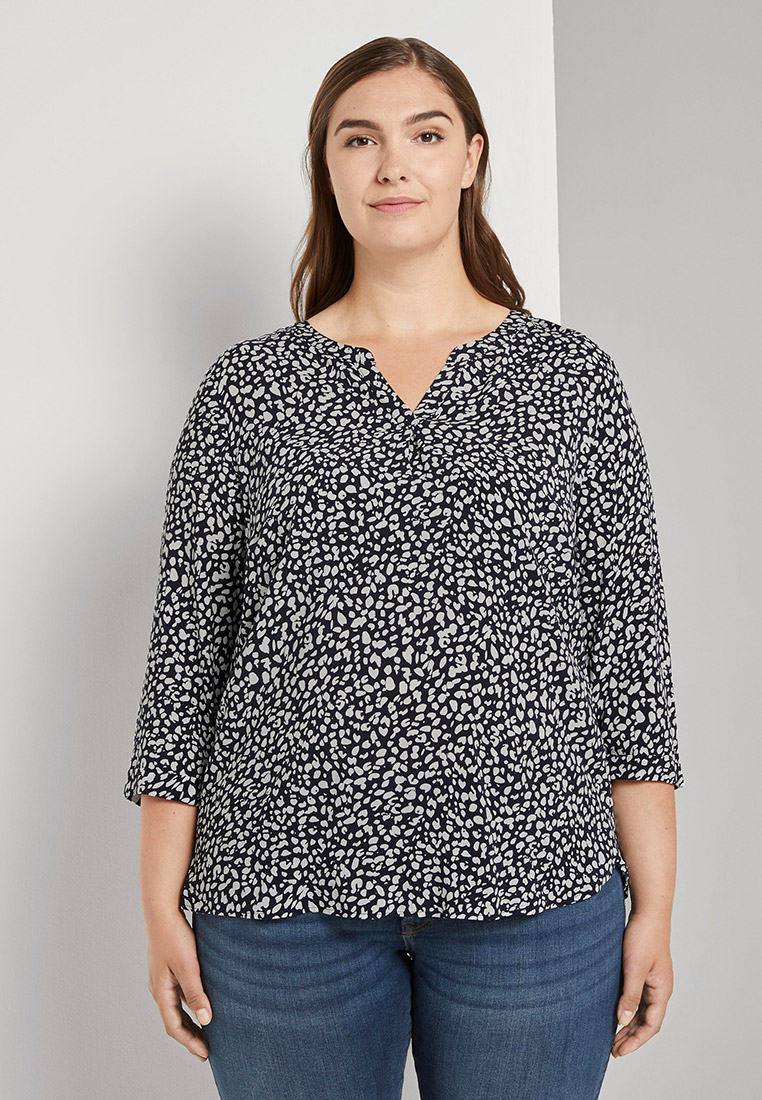 Блуза Tom Tailor (Том Тейлор) 1021353