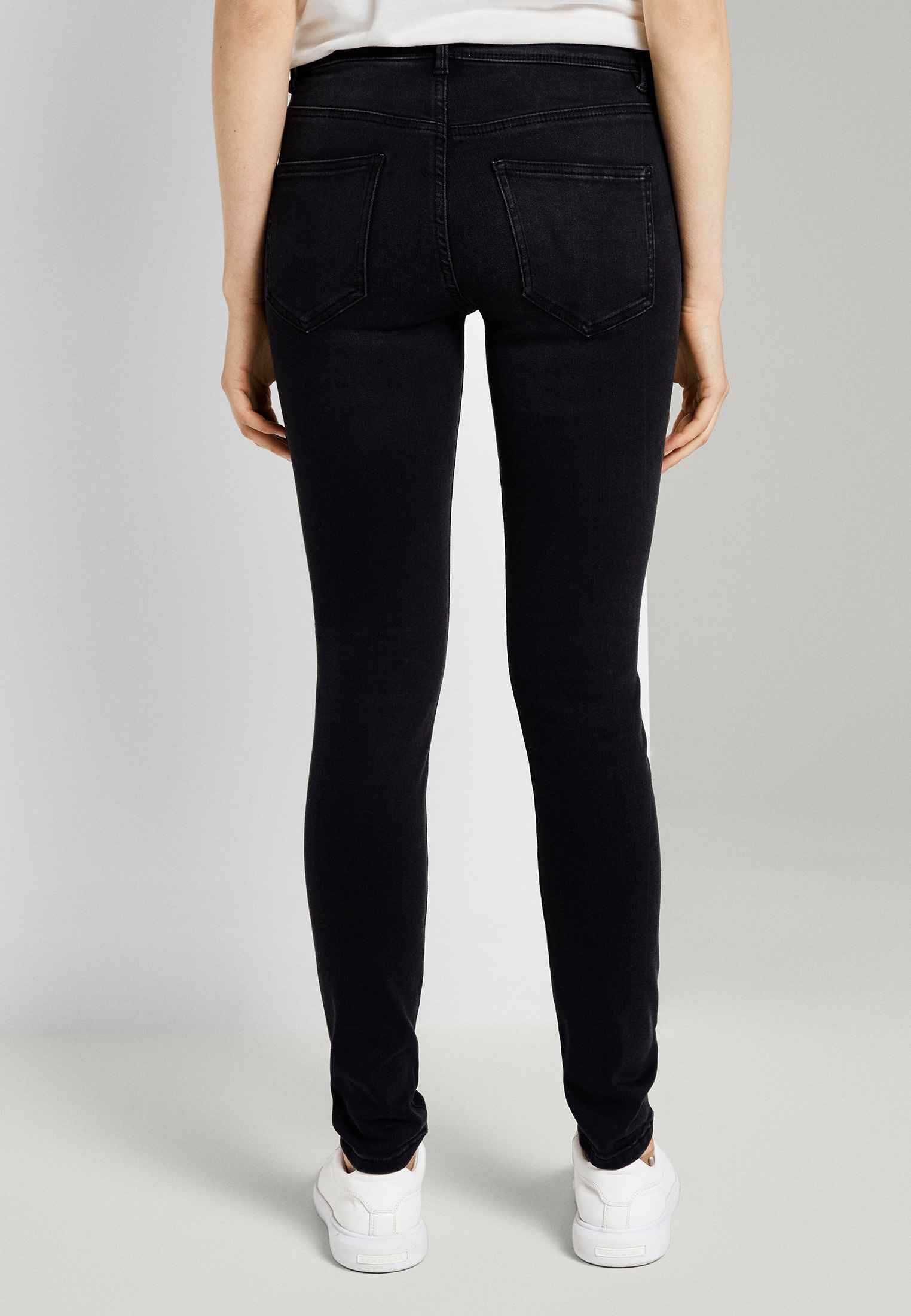 Зауженные джинсы Tom Tailor (Том Тейлор) 1021181: изображение 3
