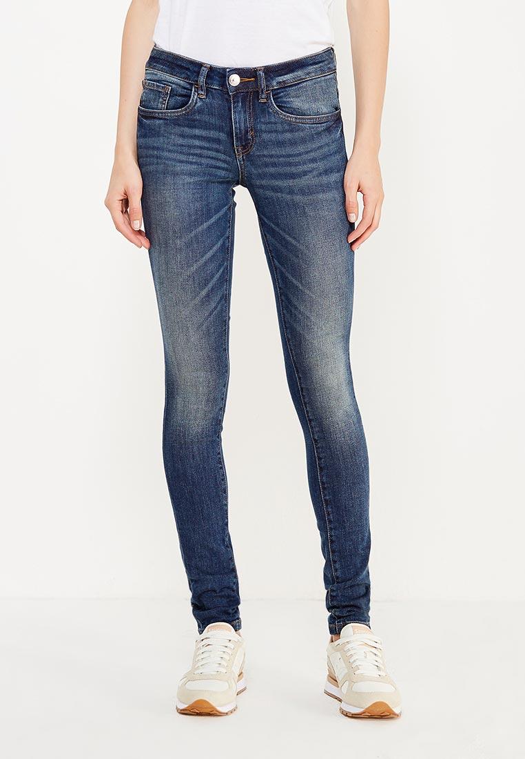 Зауженные джинсы Tom Tailor (Том Тейлор) 6205235.09.70