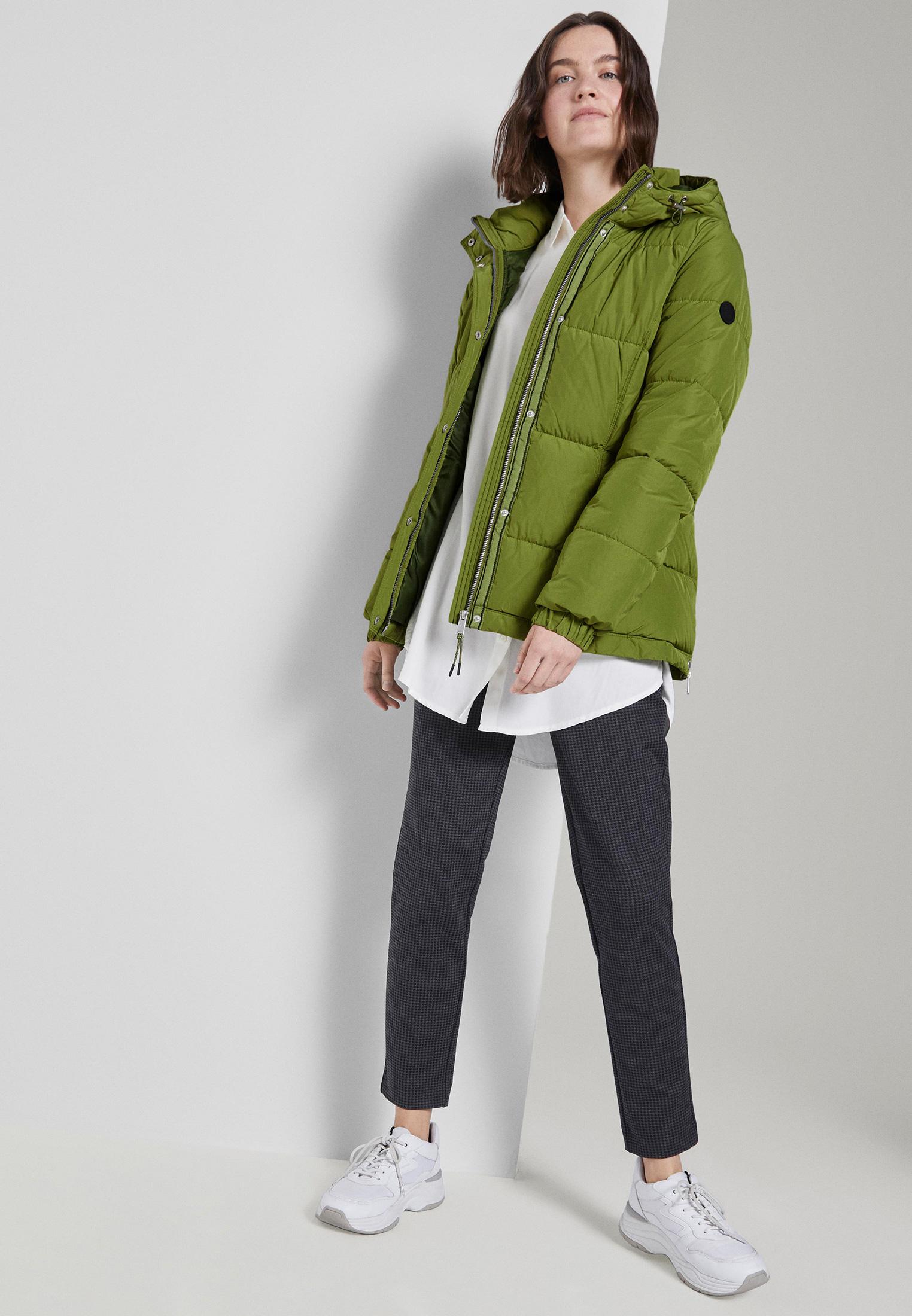 Утепленная куртка Tom Tailor (Том Тейлор) 1012037: изображение 2