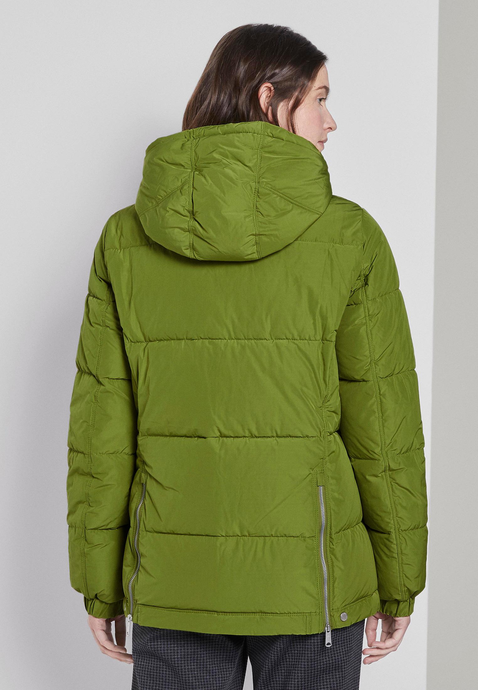 Утепленная куртка Tom Tailor (Том Тейлор) 1012037: изображение 3