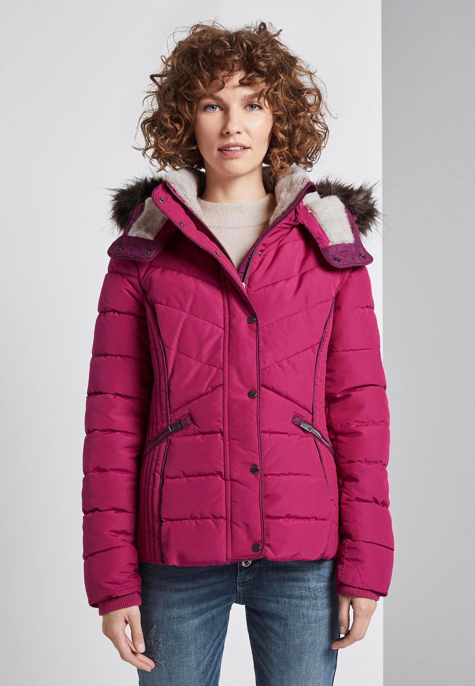 Куртка Tom Tailor (Том Тейлор) 1012036