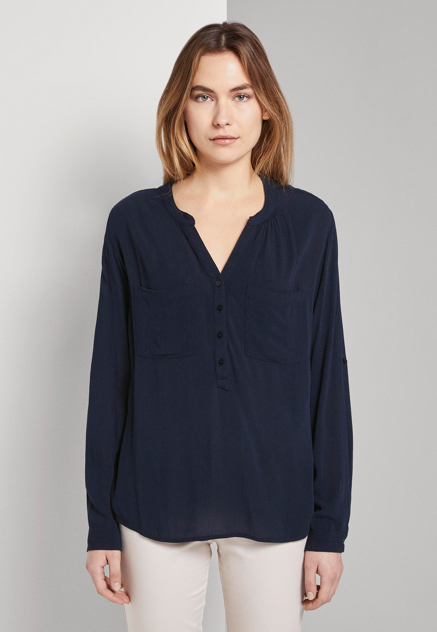 Блуза Tom Tailor (Том Тейлор) 1019448