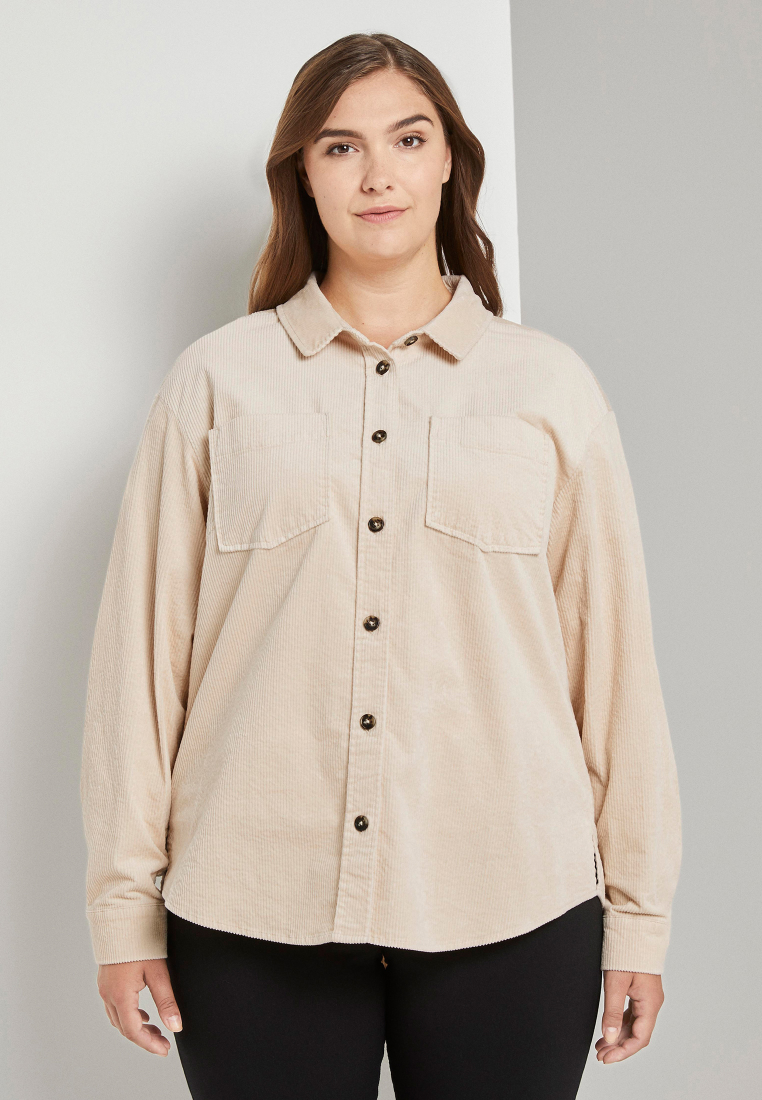Рубашка Tom Tailor (Том Тейлор) 1021766