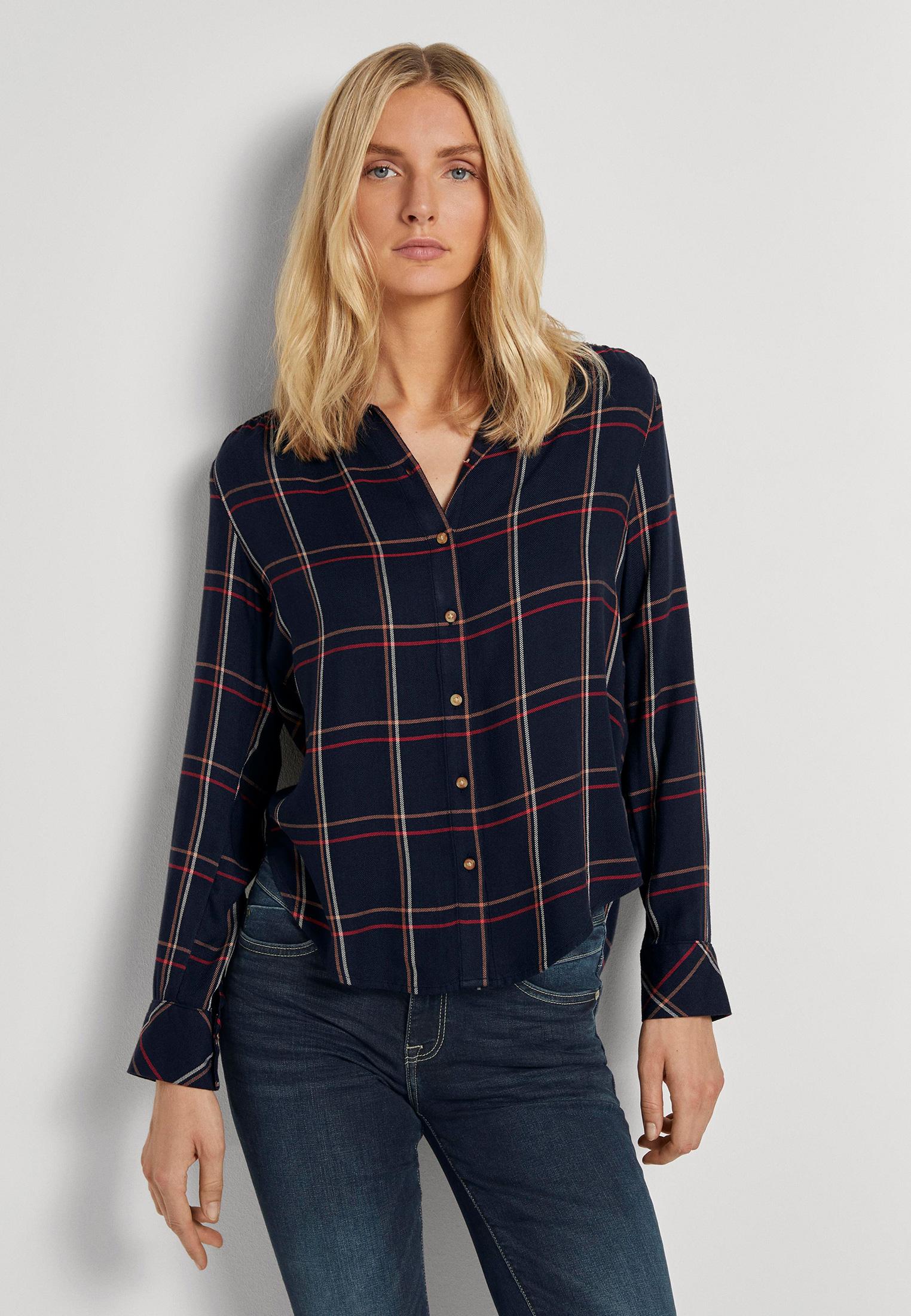 Блуза Tom Tailor (Том Тейлор) 1022047