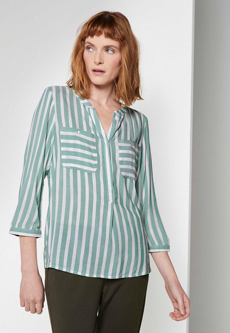 Блуза Tom Tailor (Том Тейлор) 1016190