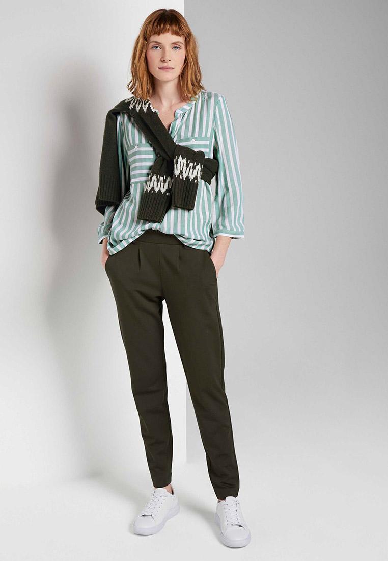Блуза Tom Tailor (Том Тейлор) 1016190: изображение 3