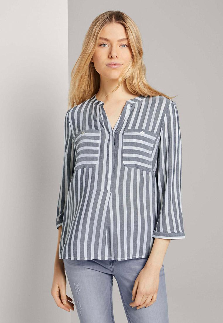 Блуза Tom Tailor (Том Тейлор) 1016190: изображение 1