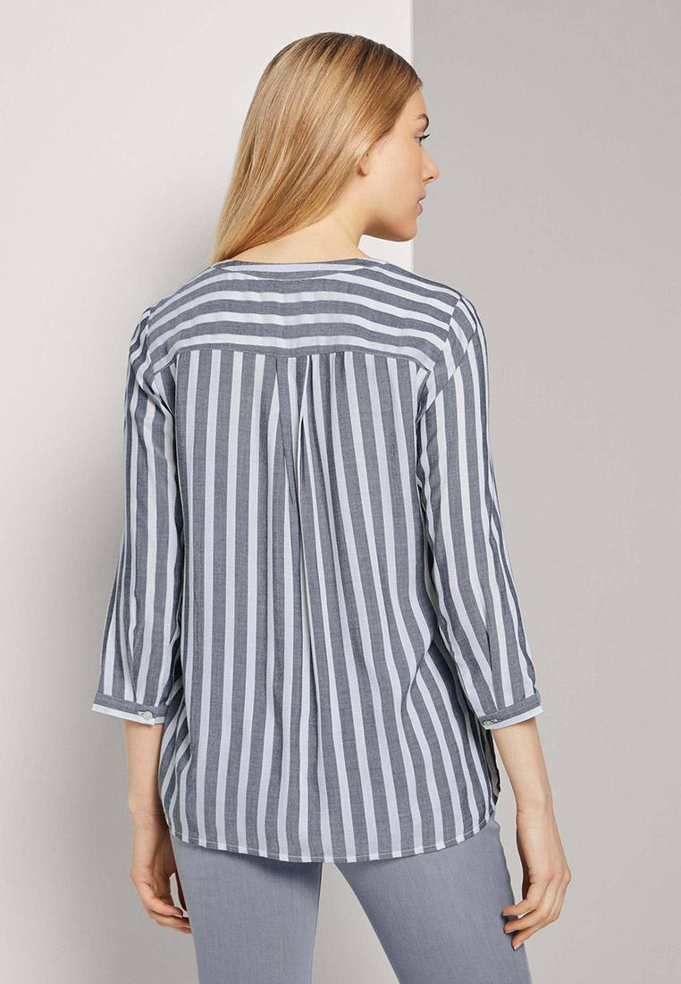 Блуза Tom Tailor (Том Тейлор) 1016190: изображение 2