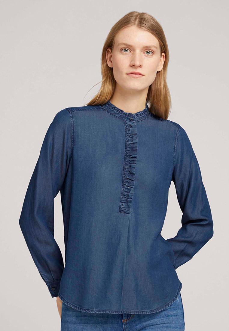 Блуза Tom Tailor (Том Тейлор) 1024534